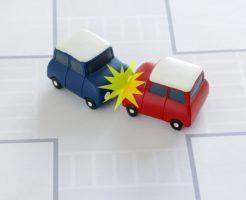 整体オフィス空流 交通事故の後遺症 イメージ