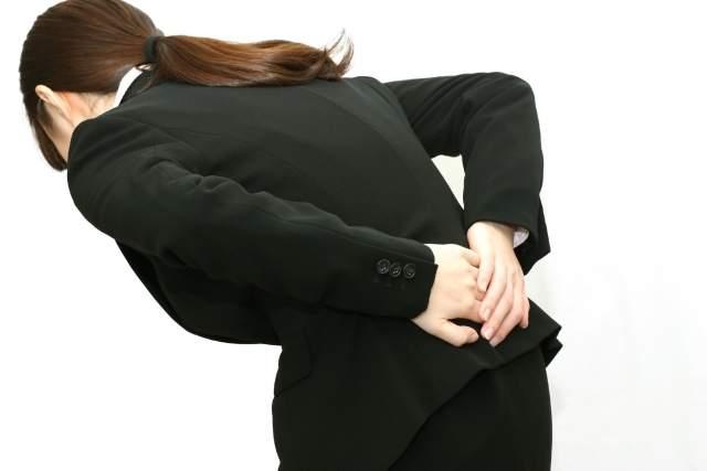 ぎっくり腰のときの整体院の選び方