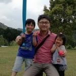 二児の父親