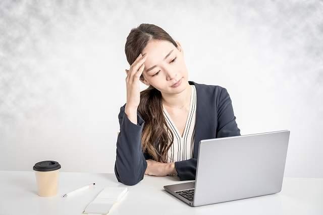 アレルギーの引き金はストレス